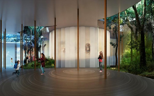 "Perierga.gr-""Μαγικό"" μουσείο αφιερωμένο στον Χανς Κρίστιαν Άντερσεν"