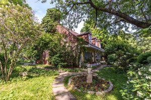 Perierga.gr-Το παλιότερο σπίτι της Νέας Υόρκης είναι 362 ετών!