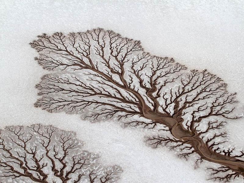 perierga.gr - Απίθανες οπτικές ψευδαισθήσεις που έχει δημιουργήσει η φύση!