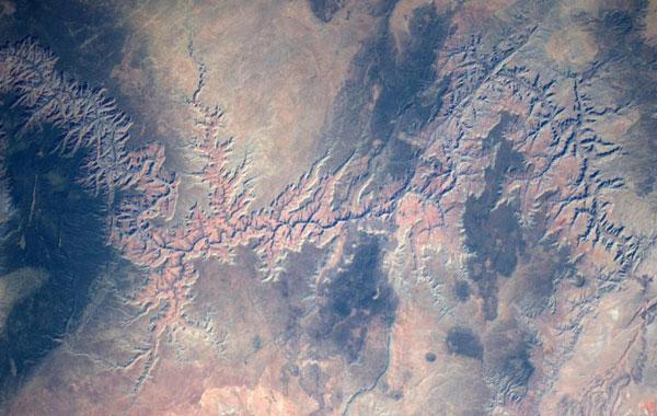 perierga.gr - Υπέροχες εικόνες από τον Διεθνή Διαστημικό Σταθμό!