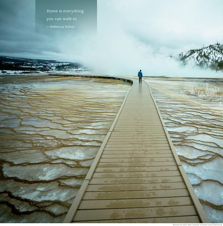 perierga.gr - Το μεγαλείο της φύσης μπροστά στον... μικροσκοπικό άνθρωπο!