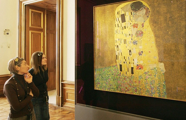 Perierga.gr-Διάσημος πίνακας γίνεται τρισδιάστατος για τους ανθρώπους με προβλήματα όρασης