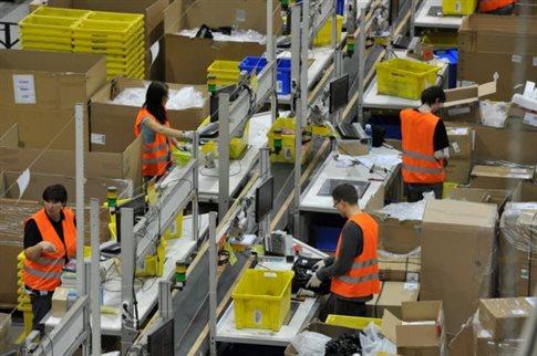 perierga.gr - Η Amazon εγκαινίασε μανάβικο χωρίς ουρές και ταμεία!