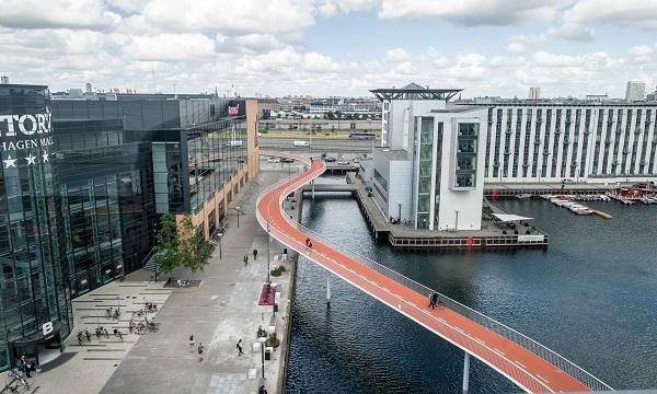 perierga.gr - Στην Κοπεγχάγη τα ποδήλατα είναι περισσότερα από τα αυτοκίνητα!