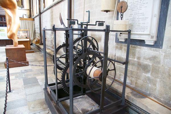 perierga.gr - Το αρχαιότερο ρολόι στον κόσμο!