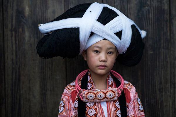 "perierga.gr - ""Δυνατά"" πορτρέτα από διάφορες φυλές του κόσμου!"