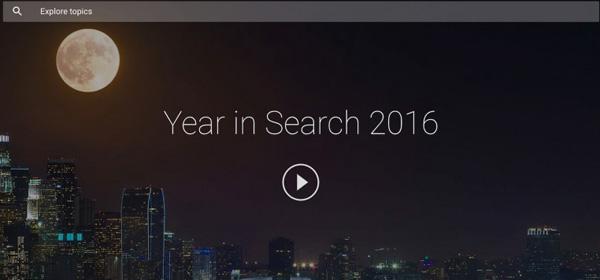 Perierga.gr-Τι ψάξαμε στο Google το 2016;
