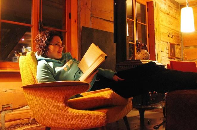 perierga.gr - Στην Ισλανδία τα Χριστούγεννα κάνουν δώρα μόνο βιβλία!