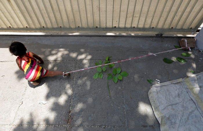 perierga.gr - Oι καλύτερες φωτογραφίες του Reuters για το 2016