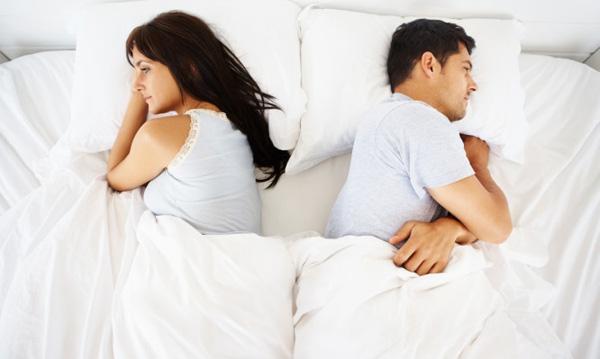 Perierga.gr-Γιατί δεν πρέπει να πέφτουμε για ύπνο θυμωμένοι;