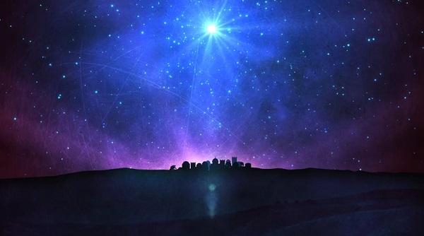 perierga.gr - Το «άστρο της Βηθλεέμ» δεν ήταν αστέρι!