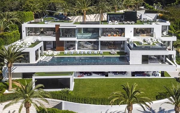 Perierga.gr-Το ακριβότερο σπίτι στον κόσμο κοστίζει 250 εκατομμύρια δολάρια