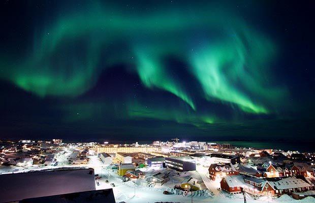 perierga.gr - Εντυπωσιακές εικόνες από τον Αρκτικό κύκλο!