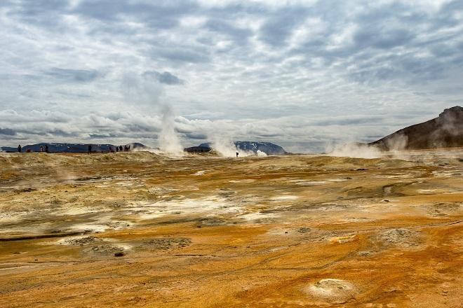 perierga.gr - Φυσικά τοπία που μοιάζουν «εξωγήινα»!