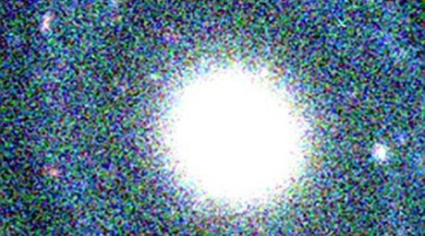 Perierga.gr-Ανακαλύφθηκε νέος Γαλαξίας με ιδιαίτερα χαρακτηριστικά