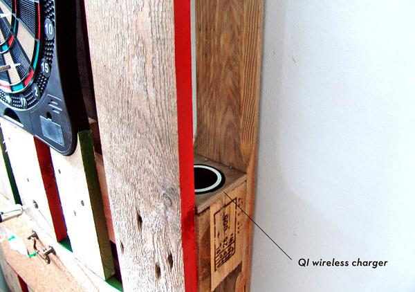 Perierga.gr-Εντυπωσιακές DIY δημιουργίες από παλέτες