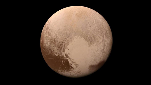 Perierga.gr-Εντυπωσιακό βίντεο της NASA από τον μακρινό Πλούτωνα