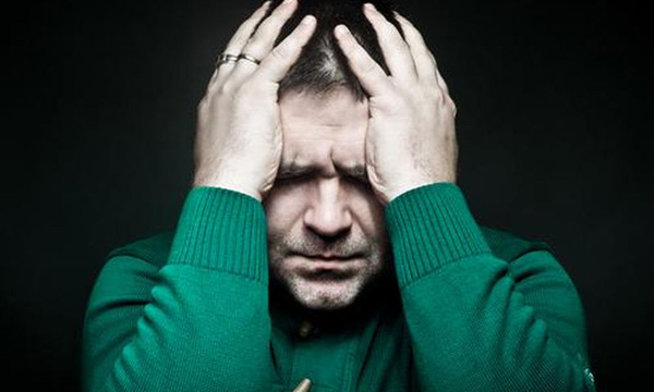 Perierga.gr-Πόσο πόνο μπορεί να αντέξει το ανθρώπινο σώμα;- Οι 9 πιο επώδυνες εμπειρίες