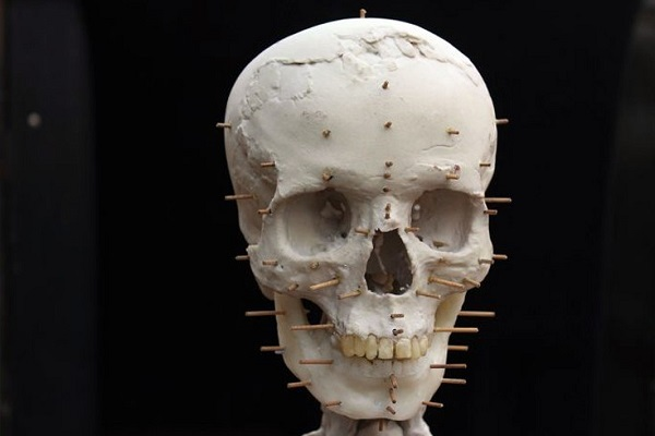 perierga.gr - Έτσι ήταν ο άνθρωπος πριν από 9.500 χρόνια!