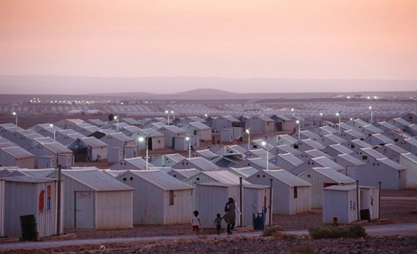 perierga.gr - Better Shelter: Βραβείο Design 2016 στη λύση της IKEA για τους πρόσφυγες!