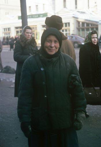 perierga.gr - Η ζωή στη Σοβιετική Ένωση επί Στάλιν, μέσα από το φακό Αμερικανού διπλωμάτη
