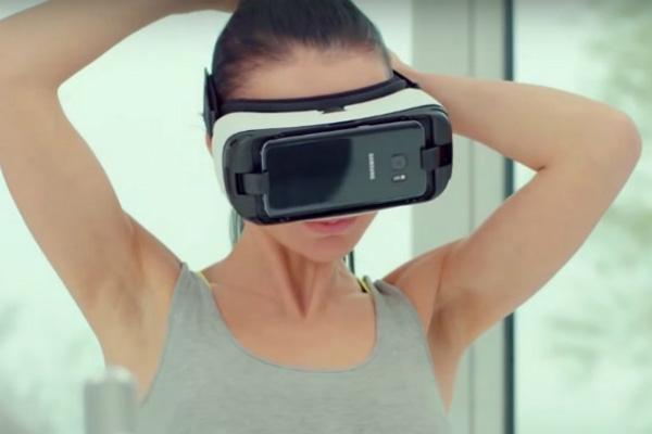 Perierga.gr-Αυτή η VR συσκευή θα σας κάνει να δείτε τη γυμναστική αλλιώς