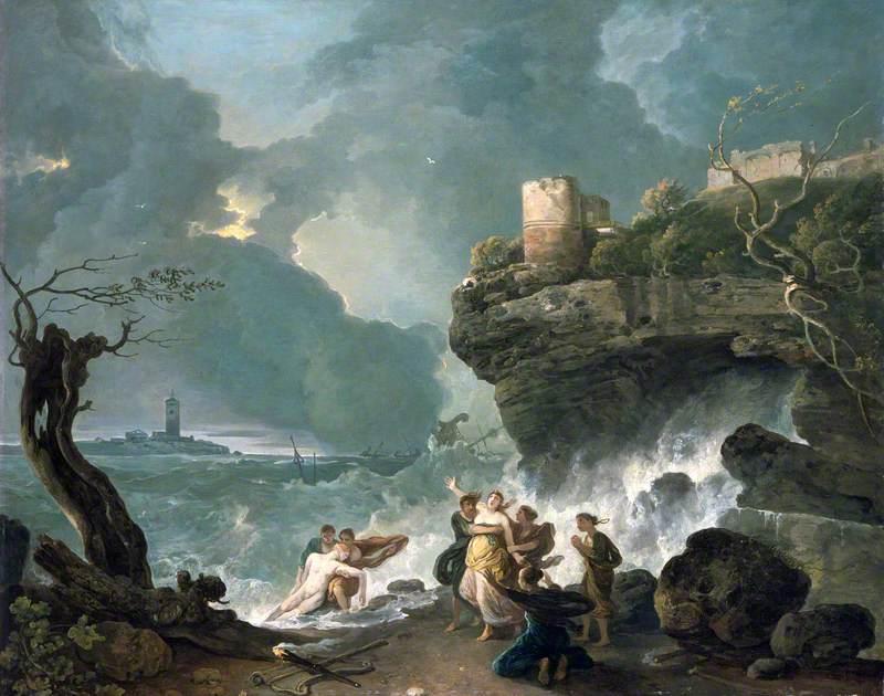 perierga.gr - Η υπέροχη Αλκυόνη και οι Αλκυονίδες μέρες...