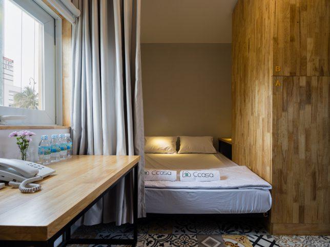 perierga.gr - Ξενοδοχείο σε κοντέινερ!