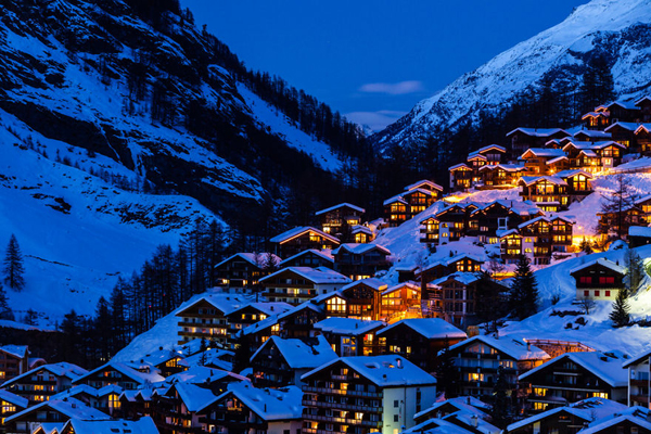 Perierga.gr-Εκπληκτικές φωτογραφίες από τις Ελβετικές Άλπεις
