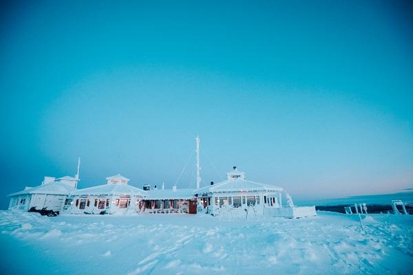 perierga.gr - Η ομορφιά της Φινλανδίας μέσα από μαγευτικές εικόνες!