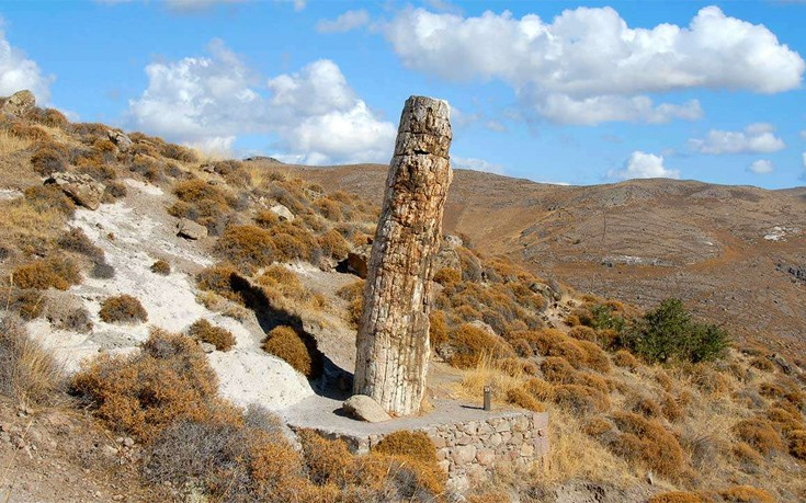 perierga.gr - 5 ελληνικά γεωπάρκα στον παγκόσμιο χάρτη της UNESCO