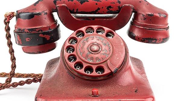 perierga.gr - Πάνω από 240.000 δολάρια πωλήθηκε το τηλέφωνο του Χίτλερ!