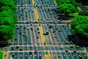 perierga.gr - Ο φαρδύτερος δρόμος στον κόσμο!