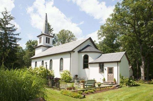 perierga.gr - Εκκλησίες μεταμορφώθηκαν σε υπέροχες κατοικίες!