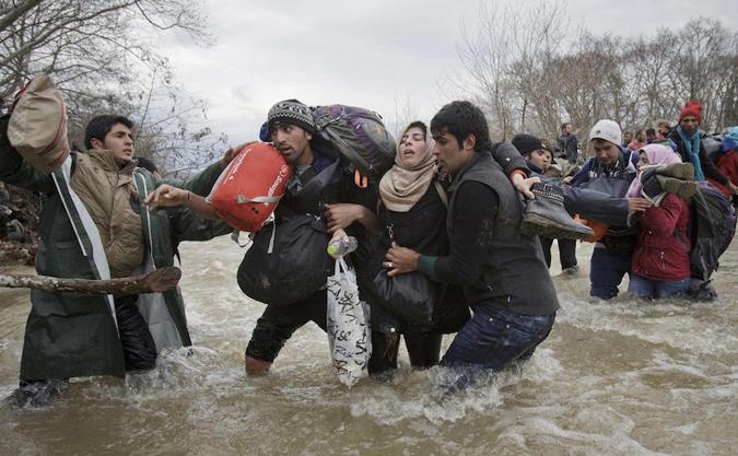 perierga.gr - Τα καλύτερα κλικ του World Press Photo