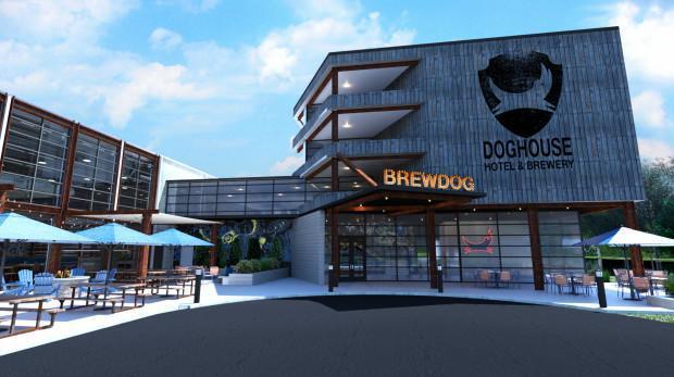perierga.gr - Το πρώτο ξενοδοχείο μπύρας στον κόσμο!
