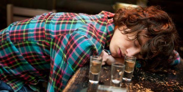 perierga.gr - Υπάρχουν 4 τύποι μεθυσμένων, σύμφωνα με την επιστήμη. Εσείς, τι τύπος είστε;