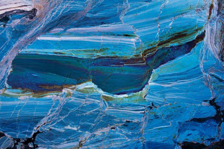perierga.gr - Mετατρέποντας τη μόλυνση σε πίνακες ζωγραφικής