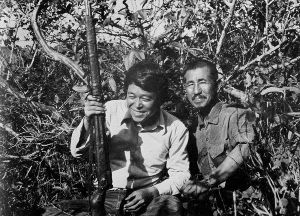 Perierga.gr - Η απίστευτη ιστορία του Ιάπωνα στρατιώτη που δεν παραδόθηκε για 30 χρόνια!