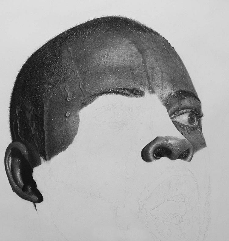 perierga.gr - Υπερρεαλιστικά πορτρέτα με μολύβι!