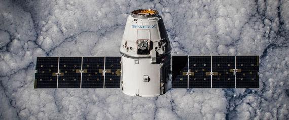 perierga.gr - Η SpaceX θα στείλει τους πρώτους αστροτουρίστες γύρω από τη Σελήνη το 2018