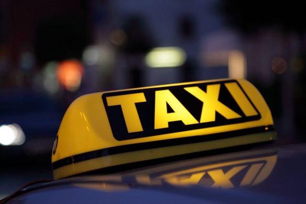 perierga.gr - Ασφαλέστερα τα κίτρινα ταξί!