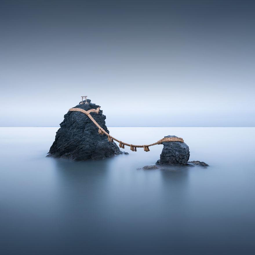 perierga.gr - Ο μινιμαλισμός στα τοπία της Ιαπωνίας σε 10 υπέροχες εικόνες!