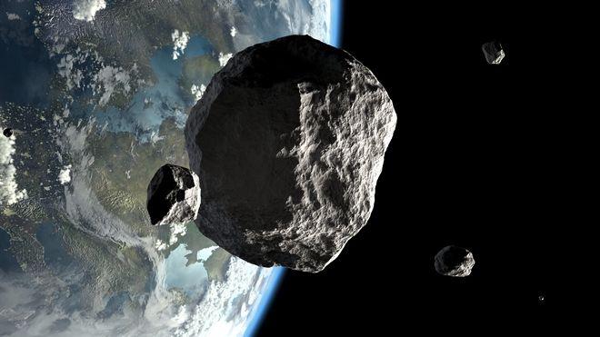 perierga.gr - Μεγάλος αστεροειδής σε στενή επαφή σήμερα με τη Γη