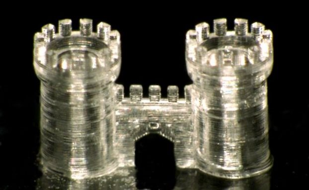 perierga.gr - Εκτύπωση γυάλινων αντικειμένων από 3D εκτυπωτή!