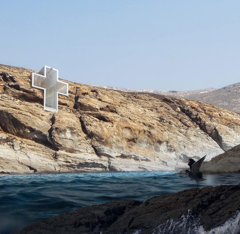 perierga.gr - Μοντέρνες εκκλησίες στον κόσμο!