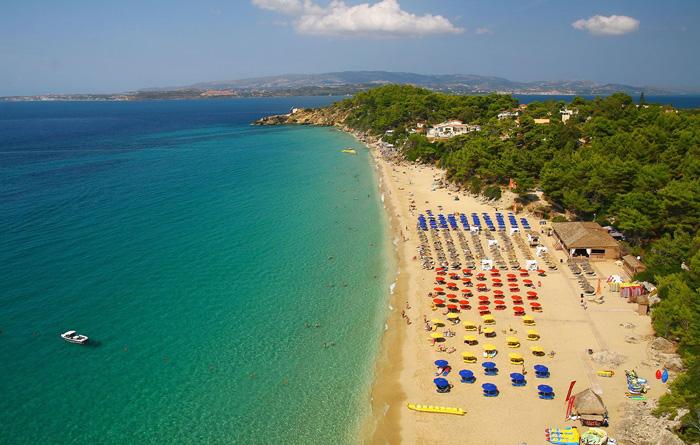 Perierga.gr - Οι πανέμορφες παραλίες της Κεφαλονιάς