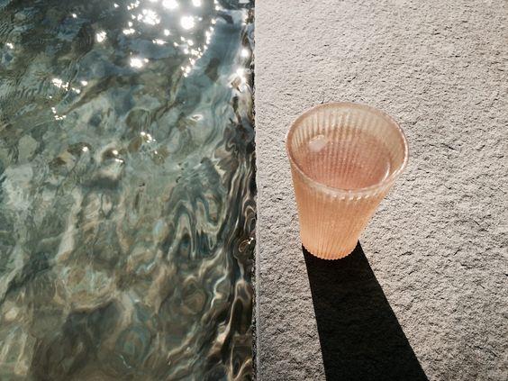 perierga.gr - Βρώσιμα ποτήρια βάζουν τέρμα στα σκουπίδια!