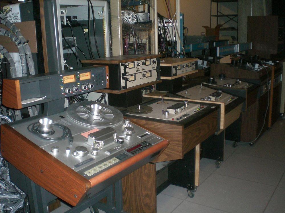 perierga.gr - Η Αμερική φυλάει την οπτικοακουστική κληρονομιά της σε πυρηνικό καταφύγιο!