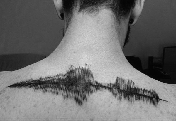 perierga.gr - Ηχητικά τατουάζ, που μπορείς να ακούσεις!